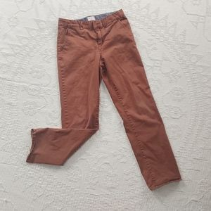 Cat & Jack Straight Leg Boys Pants Size 14